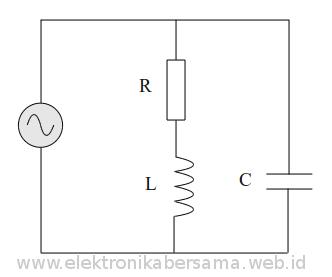 Contoh soal rangkaian penurunan arus penurunan biaya pemakaian contoh soal lihat gambar rangkaian di bawah ini jika r 5 c 2533 nf l 1 h dan tegangan 10 v frekuensi 1 mhz hitung masing masing impedansi ccuart Choice Image