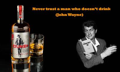 Cita John Wayne