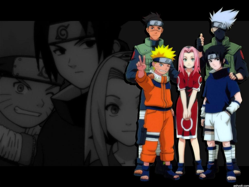 Naruto Hd Wallpaper Zone Wallpaper Backgrounds