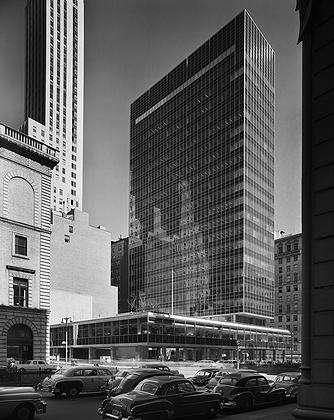 Arquitectura contempor nea historia de la arquitectura - Estilo arquitectura contemporaneo ...