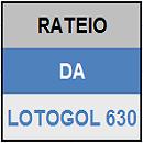 LOTOGOL 630 - MINI RATEIO