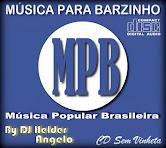 Música Para Barzinho By DJ Helder Angelo 2015 Faixas Nomeadas e Sem Vinhetas