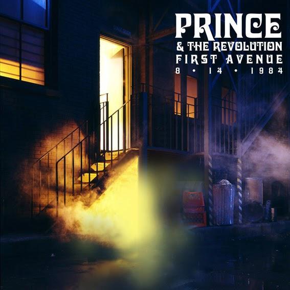 Concert Amp Live Prince Amp The Revolution Live At First