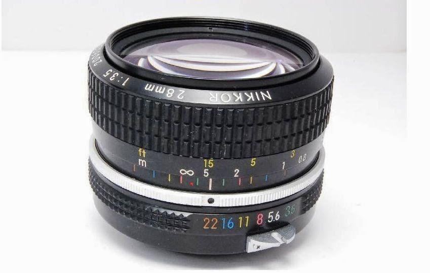 review nikkor 28mm f 3 5 pre ai lens photography by john tomai rh johntomai blogspot com Best Nikon Lens Filter Nikon Camera Lenses
