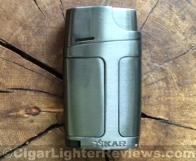 Xikar ELX Torch Lighter Review