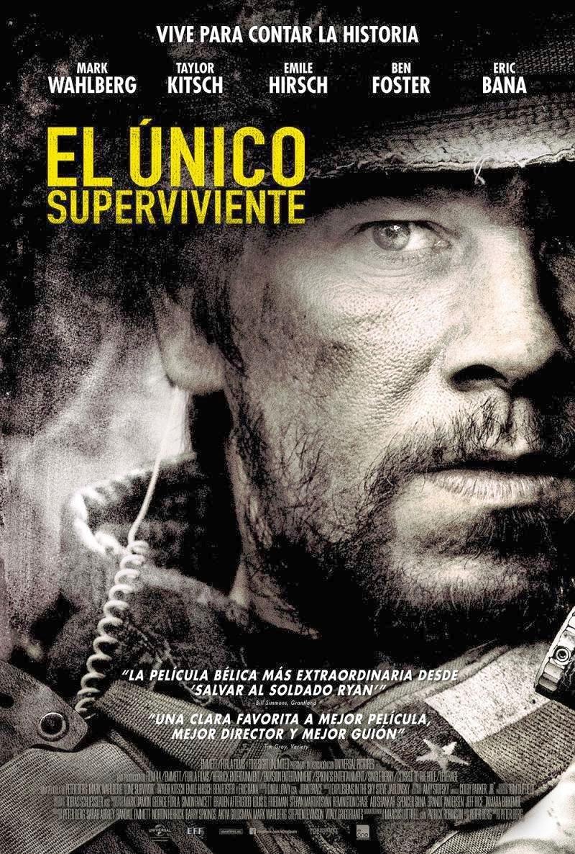 El Único Superviviente (Crítica) | Cine de 10