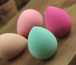 Pele perfeita com esponja de maquigem - Resenha