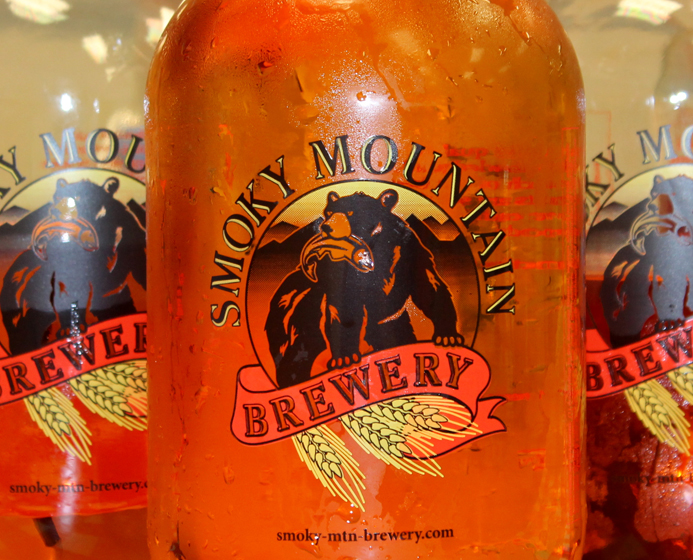 Bikes And Beers Knoxville Smoky Mountain Brewery takes a