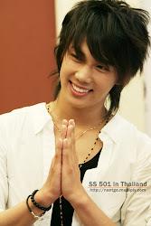 Jung Min (SS501)