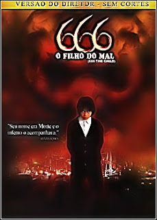 Download - 666 - O Filho do Mal DVDRip AVi + RMVB Dublado
