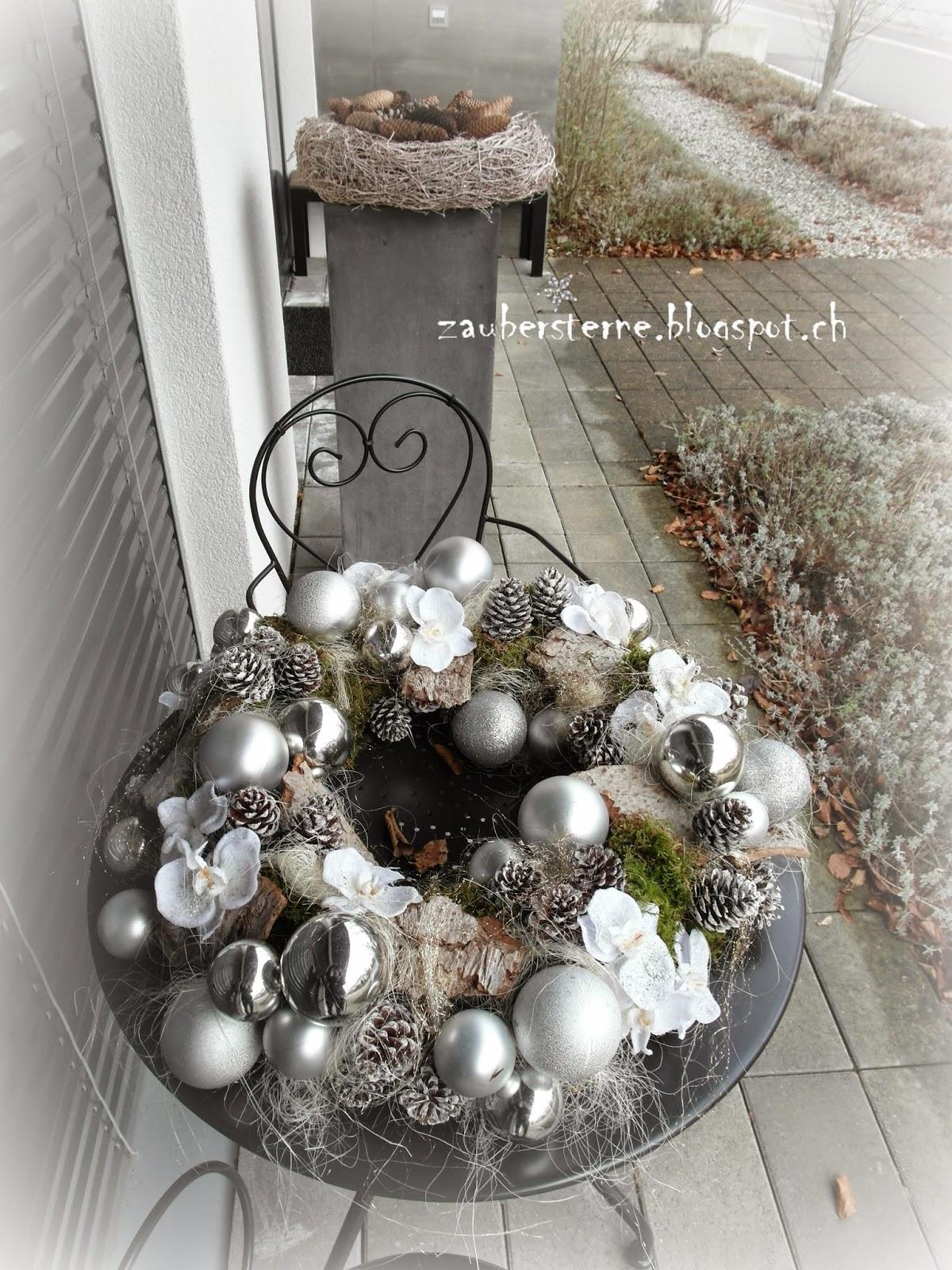 Weihnachtskranz, Adventskranz