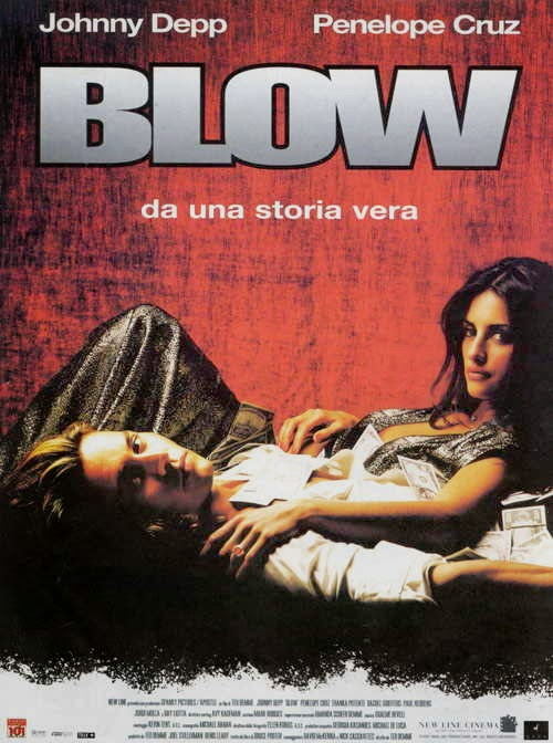Blow - http://clipcinema.blogspot.it