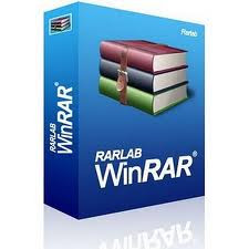 Download Software WinRAR 4.20 Final (x86/x64)