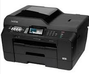 Brother MFC 6910dw Driver Download