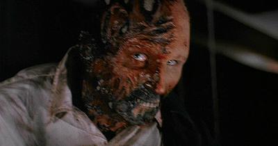 Liam Neeson as Darkman