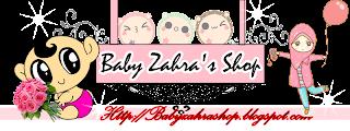 baby zahra's shop