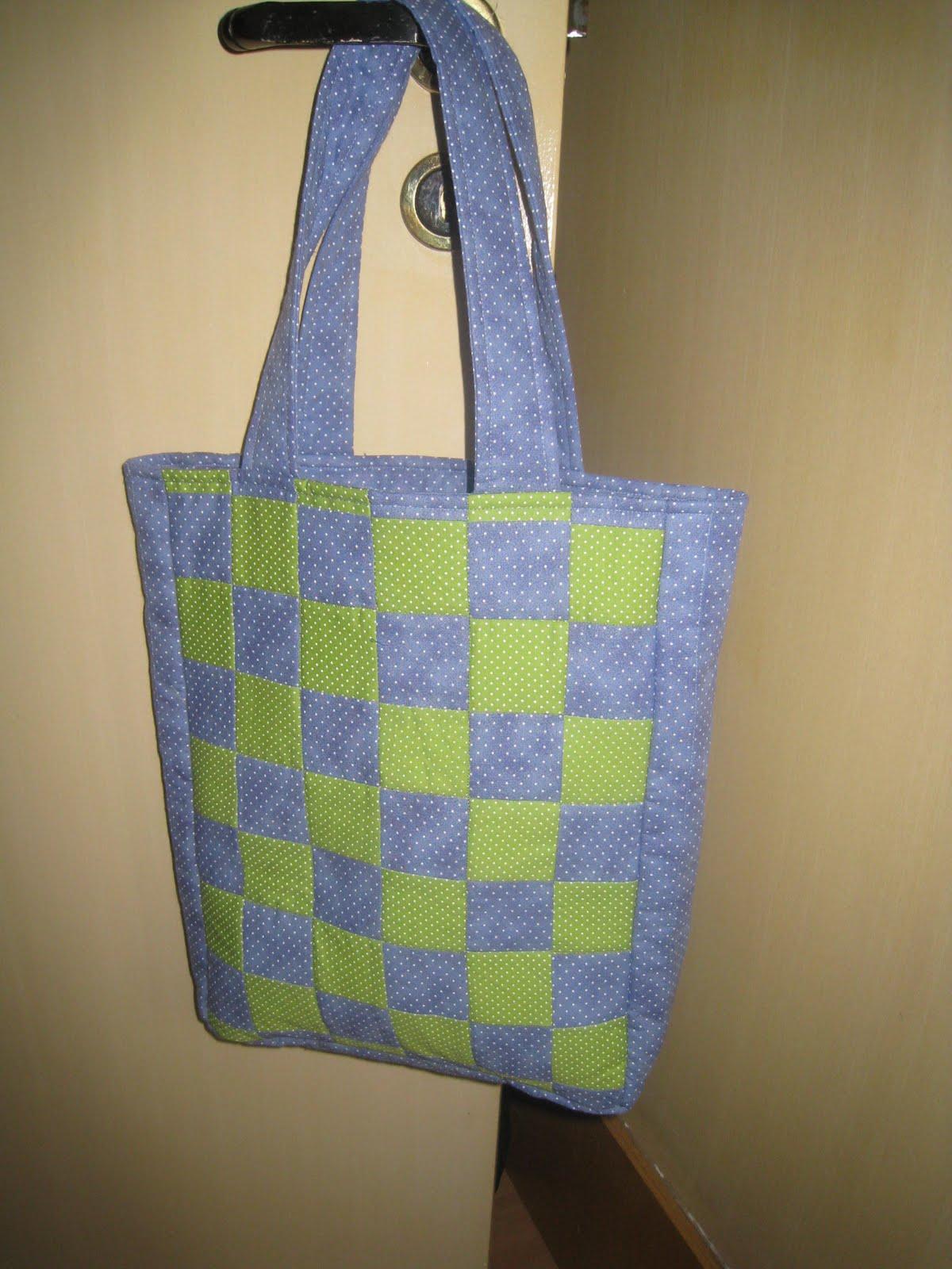 Bolsa para carregar travesseiro : M quot momento mosaico and patchwork encomendas
