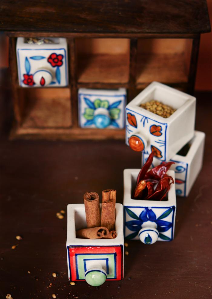 #SpiceBlend #Spices #MultiPurposeSpiceBlend #MasalaPowder