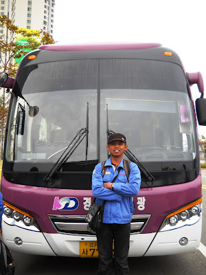 Korea Bus