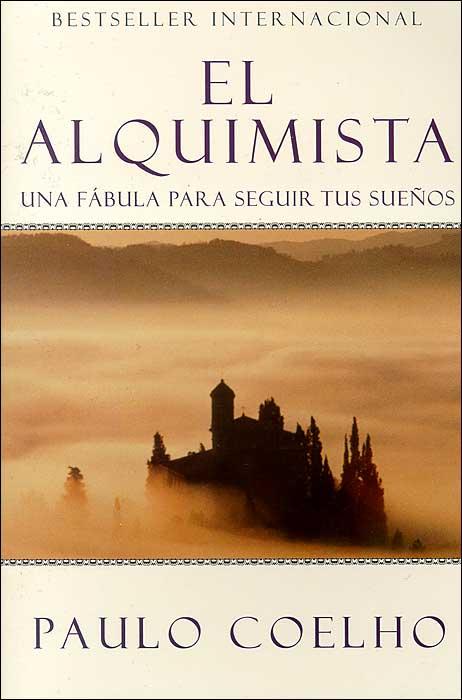 Resumen de el alquimista v deo de la novela taringa - El alquimista de los acuarios ...