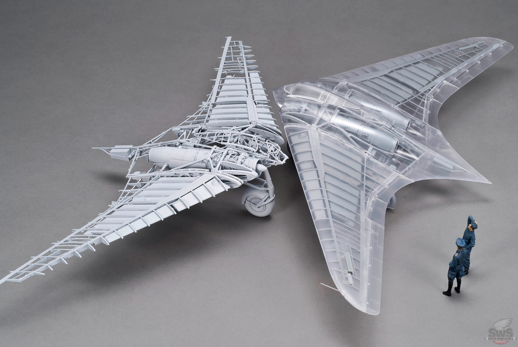 the horten brothers and their all-wing aircraft by myra pdf