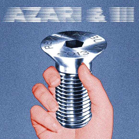 Azari III - remix album