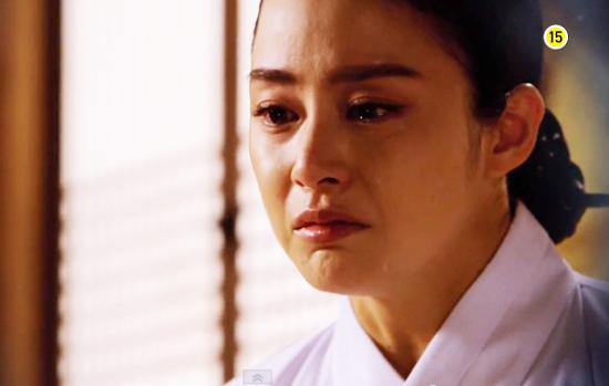 Jang Ok Jung (Kim Tae Hee) đối diện án tử hình 1