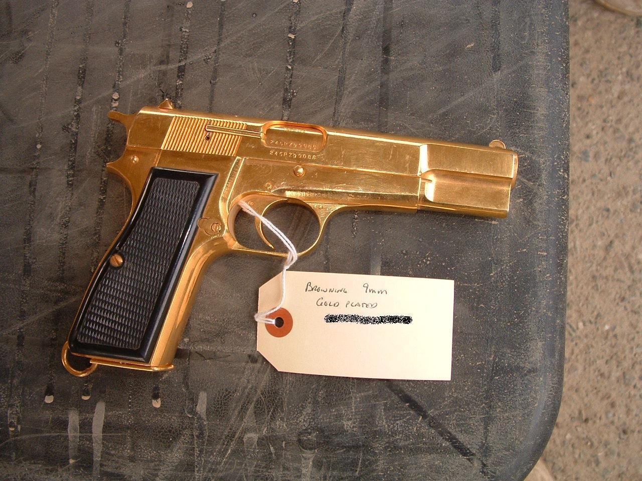 pre sle machine guns for sale