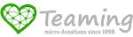 Colabora con nuestro Grupo Teaming: