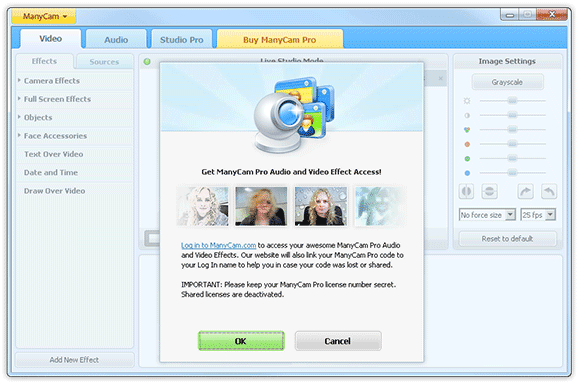 manycam 4.1.1 download