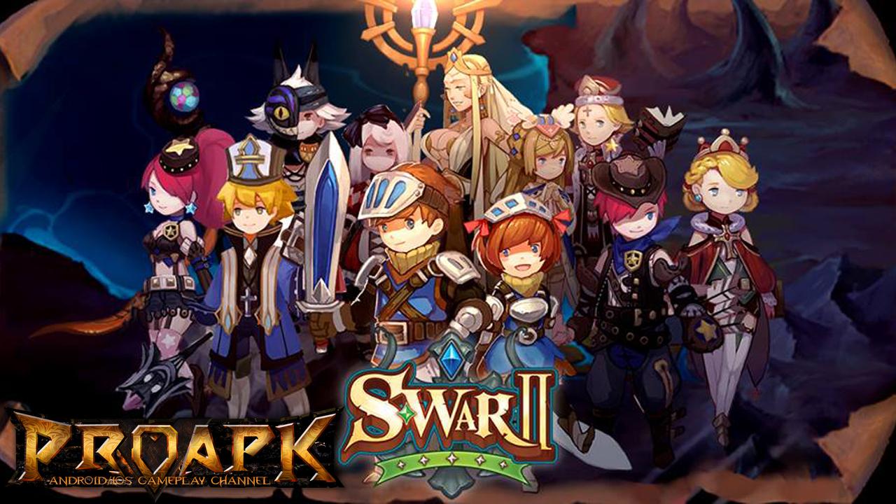 SWAR 2