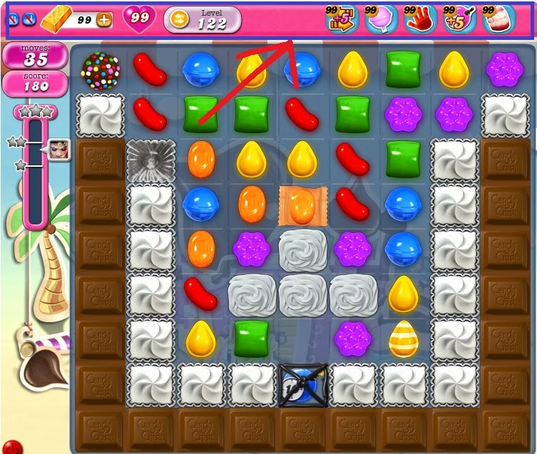 Free facebook candy crush unlimited hack