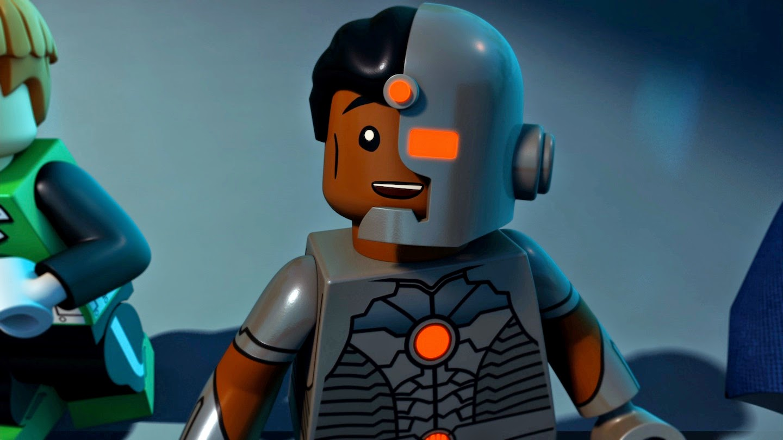lego batman 3 cyborg superman - photo #29