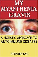 <b>My Myasthenia Gravis</b>