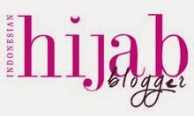 Proud to be an Indonesian Hijab Bloggers