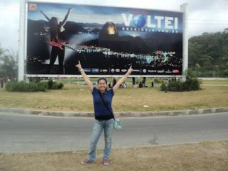 Entrevista com a Promonauta Ariane Messias