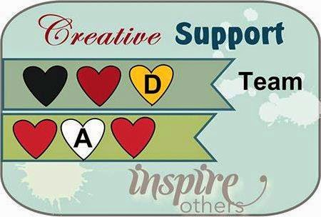 Stampin'Up! Creative Support Team