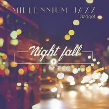 Gadget - Nightfall (Instrumental Album)