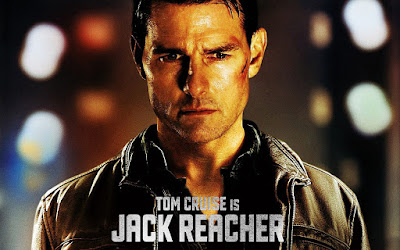 Film Jack Reacher 2012