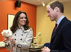 Prince William Wedding News: Timeline of Prince William and Kate's Royal Romance