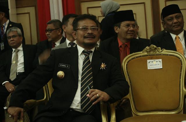 Gubernur Sulsel: Stok Bawang Aman