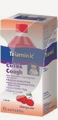 تريامينيك,سعال,برد,triaminic,cold,cough