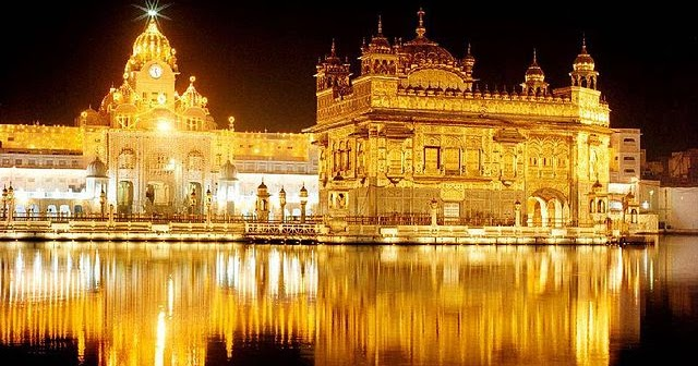 Image result for Golden temple 640x336