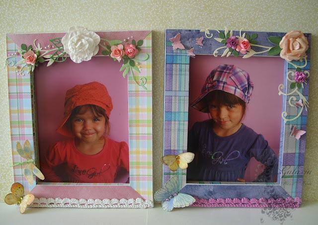 Siostry: Wiktoria i Natalia