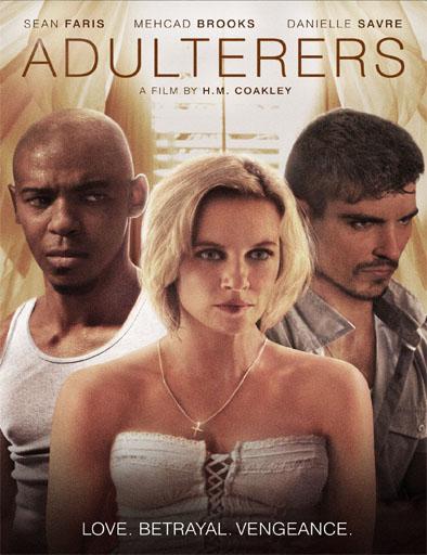 Ver Adulterers (Avouterie) (2015) Online