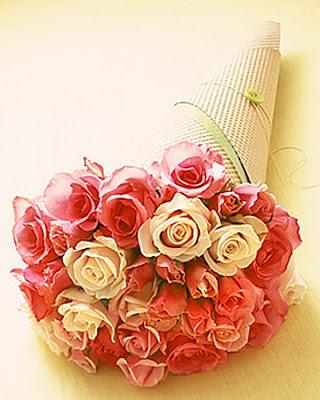 Regalo dia de la madre: ramo de flores original
