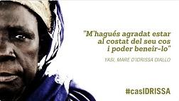 #casIDRISSA