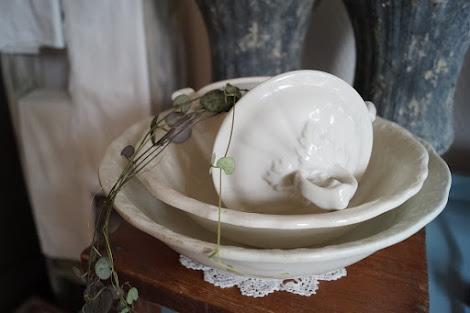 Oud aardewerk