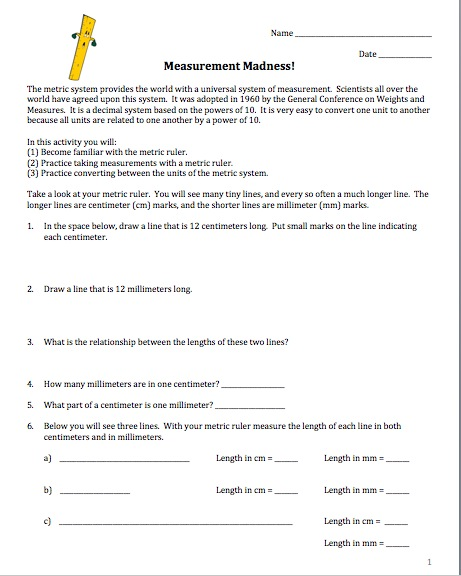 amy brown science  measurement madness   reinforcement for