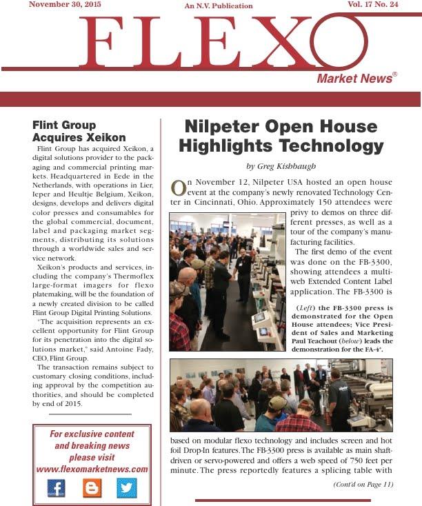 November 30 ISSUE